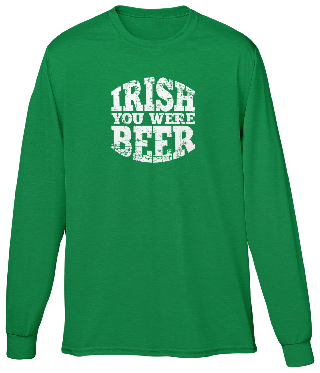 Image is loading Irish-You-Were-Beer-St-Patricks-Day-Funny-
